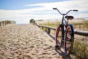 Chatham biking