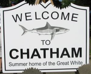 Chatham, Cape Cod Vacation Booking Calendar
